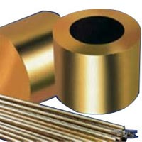 Aluminium Bronze Alloys