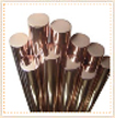 High Copper Alloys